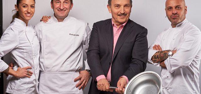 Il nuovo talent show di Alessandro Di Pietro prende il nome di Nonna Super Chef 2017 ed è appunto un talent show televisivo di abilità culinarie e non solo. Un […]