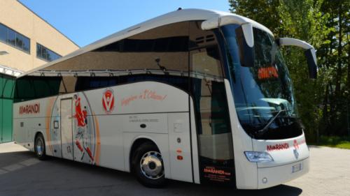 Iris Bus Iveco a Rischio Chiusura - Donato Arcieri Conferma che AMSIA Motors Vuole un Accordo.
