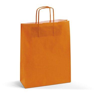 Sacchetti di Carta Personalizzati - Migliorare il Proprio Brand con Buste di Qualità.