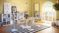 Quando si acquista una nuova casa, quando occorre rinnovare degli uffici o si ritiene di voler modificare l'arredamentodi alcuni spazi e stanze, è molto importante fare molta attenzione alla scelta […]