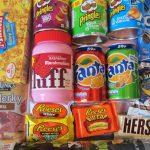 Snack Americani Online – Come Ottenere Snack Deliziosi a Casa Propria.